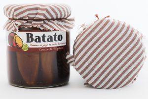 Mermelada de Batato