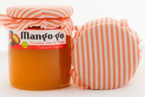 Mermelada Sabor Mango