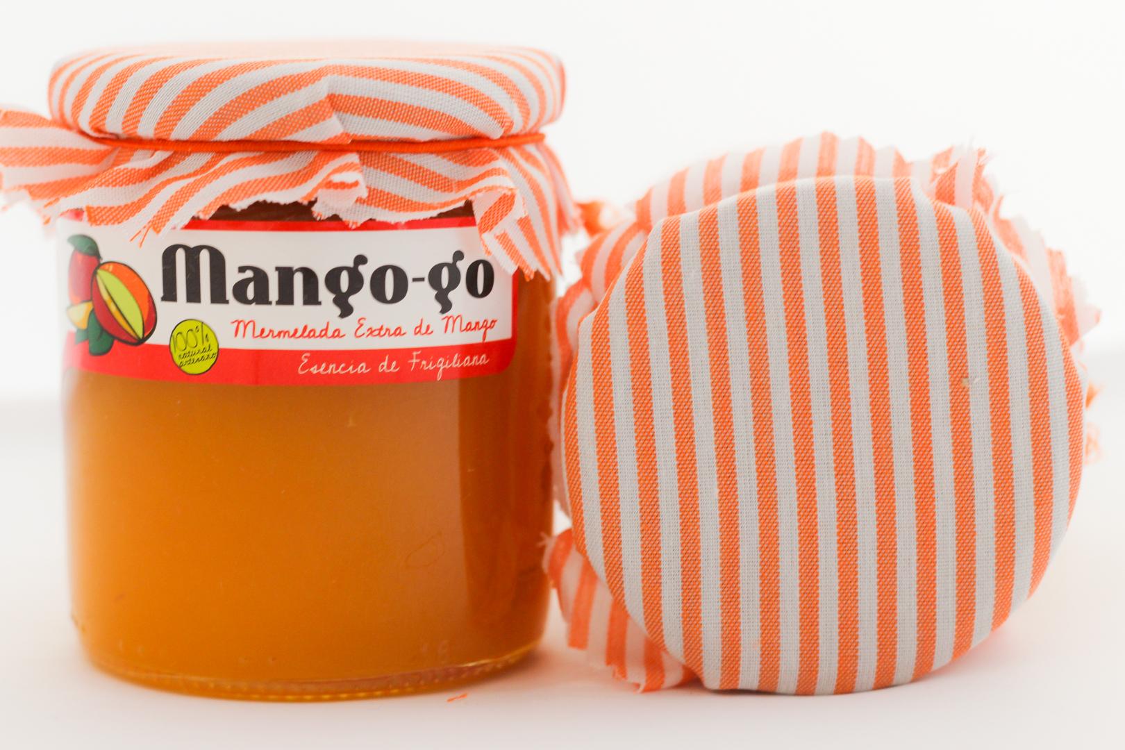 Sabon Mango
